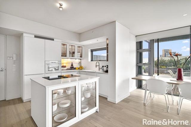 R502/220 Pacific Highway (Rear Of Block), NSW 2065
