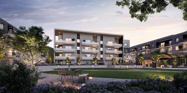 The Bradfield - 2 Bedroom Apartment, ACT 2602