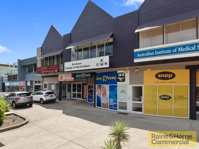 6/31 Black Street, QLD 4064