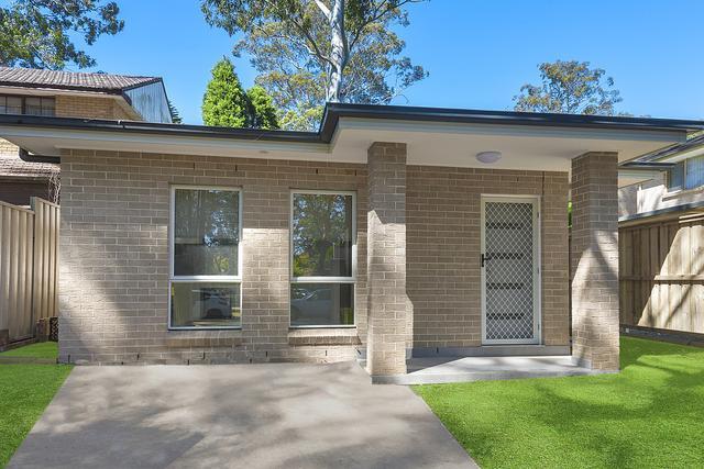66A Cardinal Avenue, NSW 2125