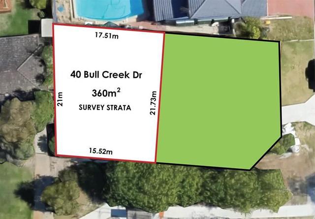 40 Bull Creek Drive, WA 6149