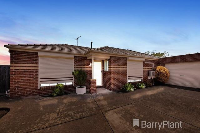 2/161 Mossfiel Drive, VIC 3029