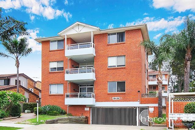 12/28-32 White Avenue, NSW 2200