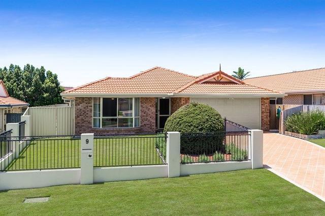 9 Butler Street, QLD 4154