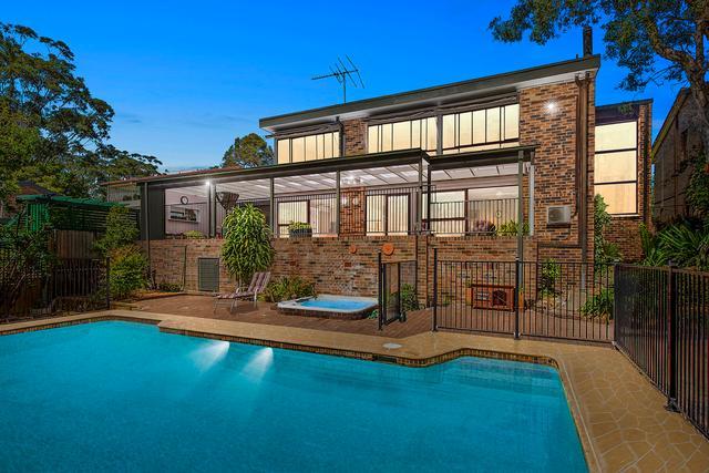 19 Blackbutt Avenue, NSW 2120