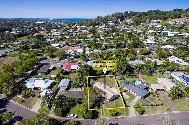 6 Mt Peregian Court, QLD 4573