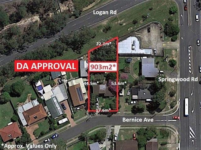 3 Bernice Ave, QLD 4119