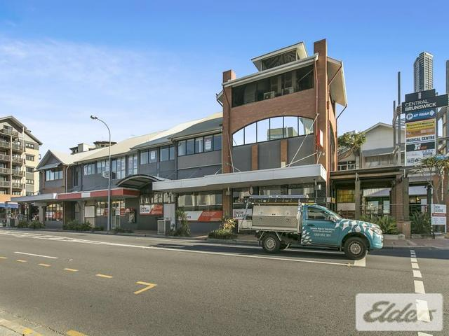 421 Brunswick Street, QLD 4006