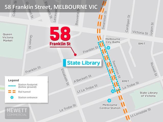 603/58 Franklin Street, VIC 3000