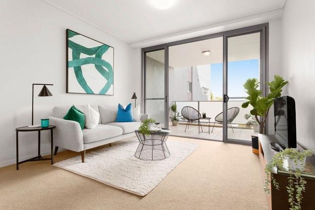 2304/1-8 Nield Avenue, NSW 2065