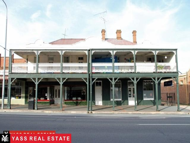 Flat 2/41-45 Comur Street, NSW 2582