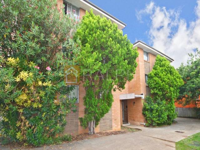9/2 Melrose Avenue, NSW 2195
