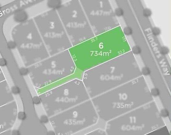 Lot 6 96 Gross Avenue, QLD 4174