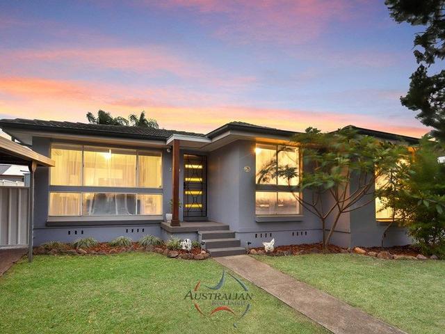76 Narcissus Avenue, NSW 2763