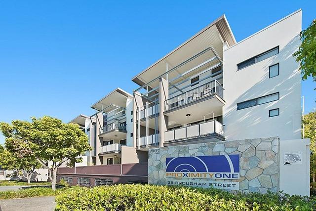 Brougham Street, QLD 4103