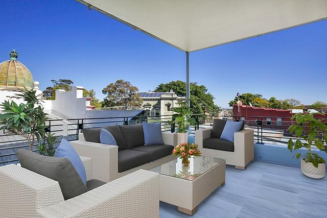 306/2A Rowntree Street, NSW 2041