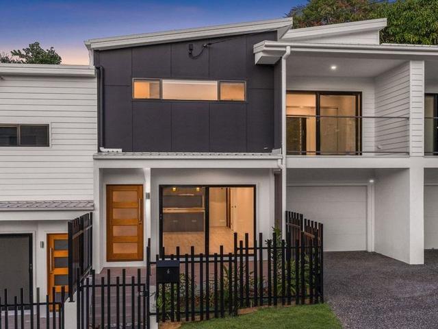 6 Raffles Street, QLD 4122