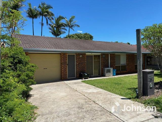 29 Cornwall Crescent, QLD 4161