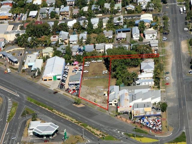 59 - 61 Mulgrave Road, QLD 4870