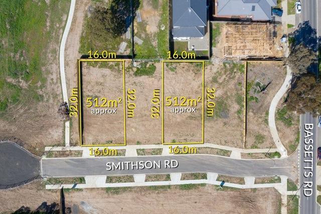 6 Smithson Road, VIC 3754