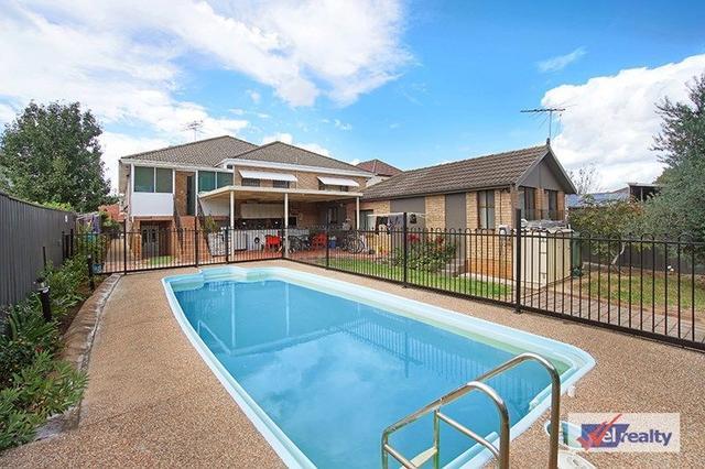 Thornton Ave, NSW 2197