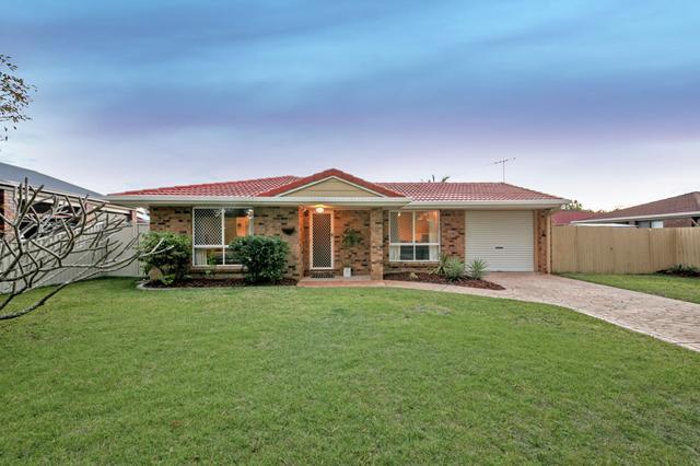 3 Daniel Street, QLD 4017