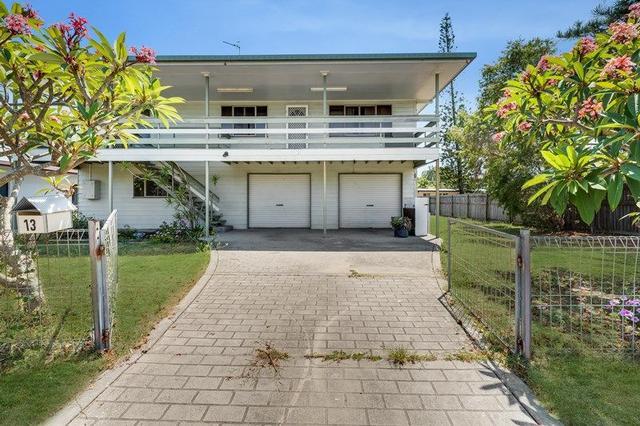 13 Amhurst Street, QLD 4740