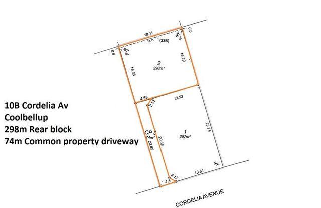 10B Cordelia Avenue, WA 6163
