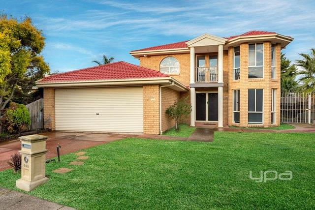 108 Rossiter Avenue, VIC 3064