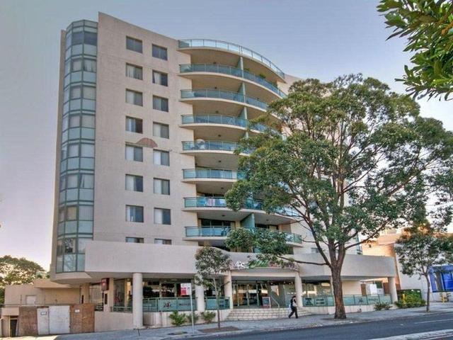 805/16-20 Meredith Street, NSW 2200