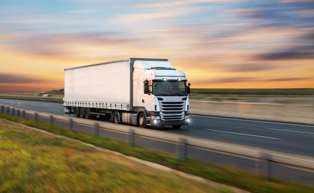 - Regional Transport Company, ACT 2601