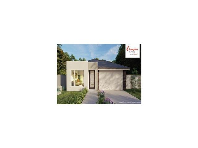 Lot 3538/null Daffodil Crescent, VIC 3427