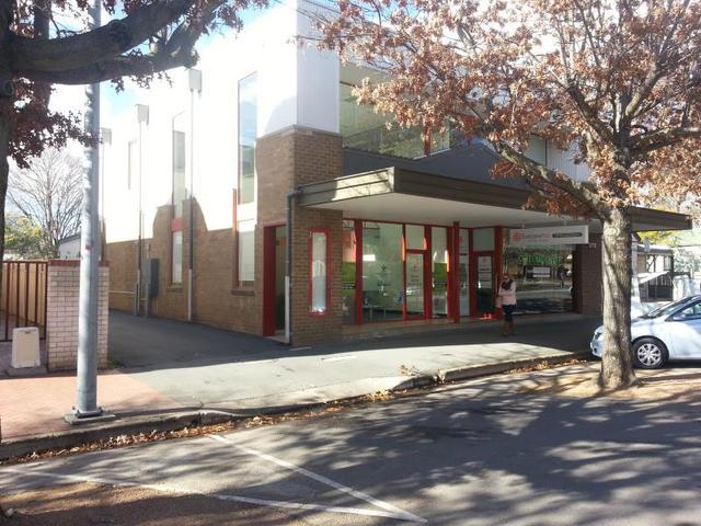 Unit  1/272 Crawford Street, NSW 2620