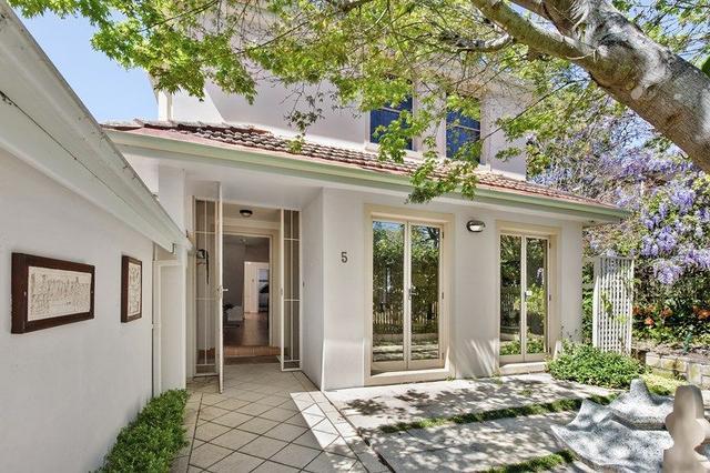 5/17A Woonona Avenue, NSW 2076