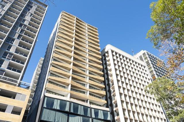 615/221 Miller Street, NSW 2060