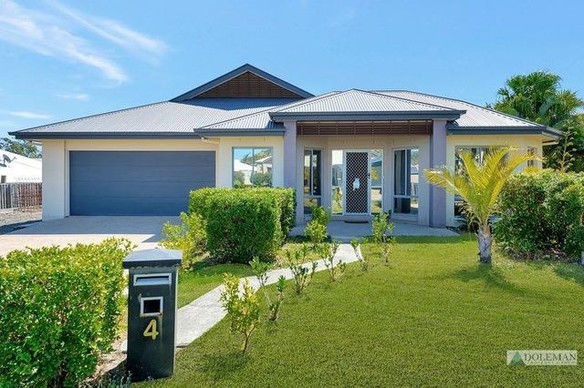 4 Tarella Court, QLD 4208