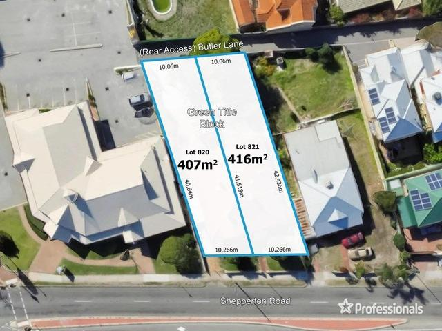 186A Shepperton Road, WA 6101