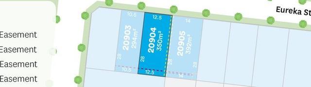 Lot 20904 Eureka Street, VIC 3064