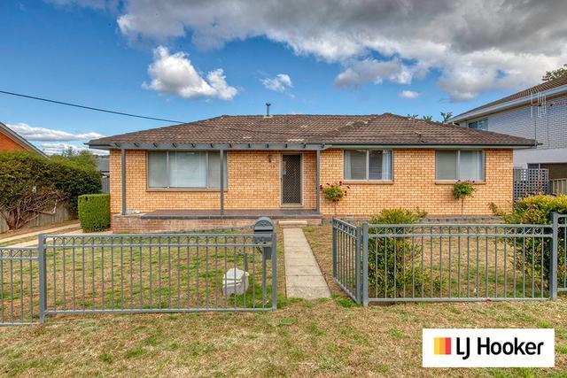 59 Thorpe Avenue, NSW 2620