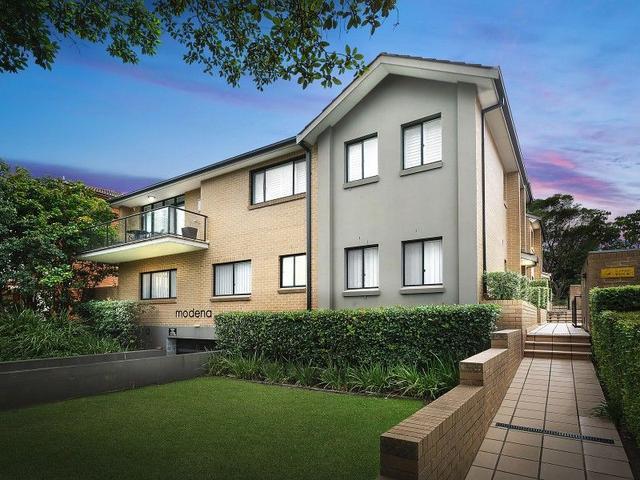 5/144 Queen Victoria Street, NSW 2207