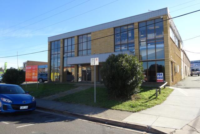 Level 1/18 Barrier Street, ACT 2609