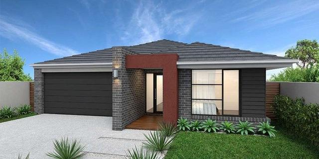 Lot 35 Grandview Cct, QLD 4118