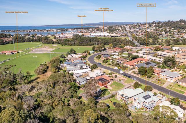 44 Berrambool Dr, NSW 2548