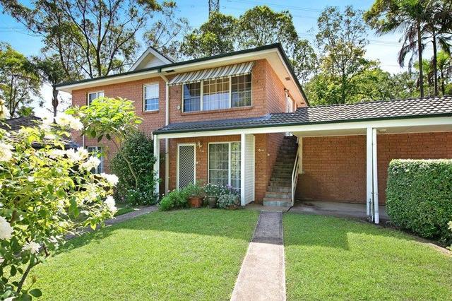 6/15 Leo Road, NSW 2120