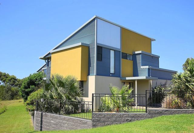 """1 """"Saltwater Apartments""""/2 Lake Street, NSW 2551"""