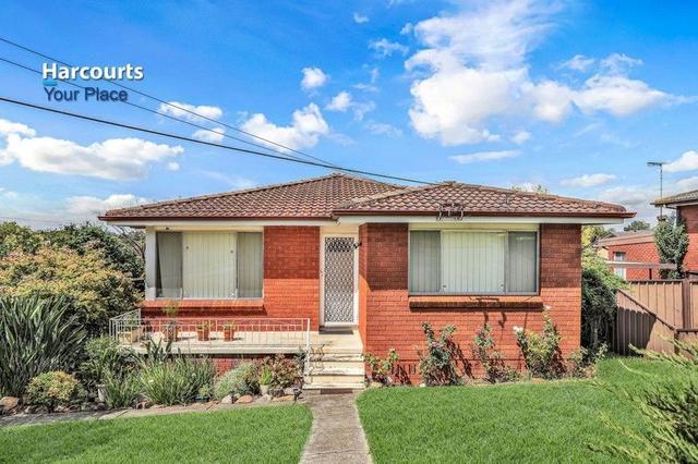 24 Gerring Street, NSW 2760