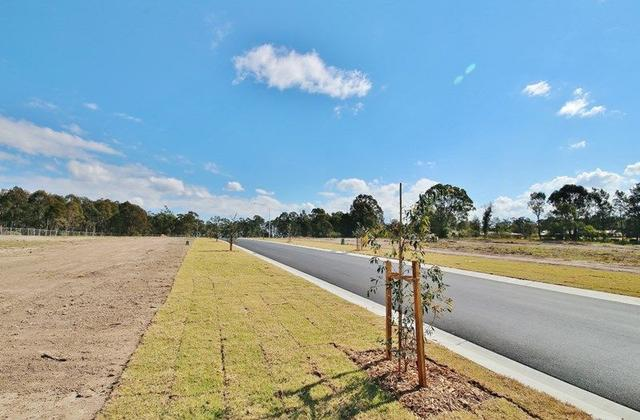 Lot 814 Gracilis Rise, NSW 2541