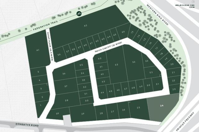 Lot 24/16 - 36 Dohertys Road, VIC 3026