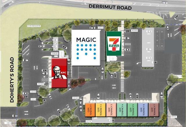 Corner Dohertys And Derrimut Roads, VIC 3029