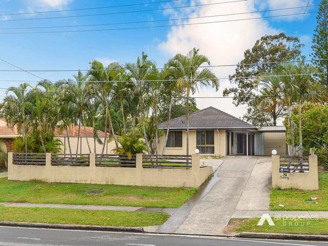 20 Letitia Street, QLD 4118